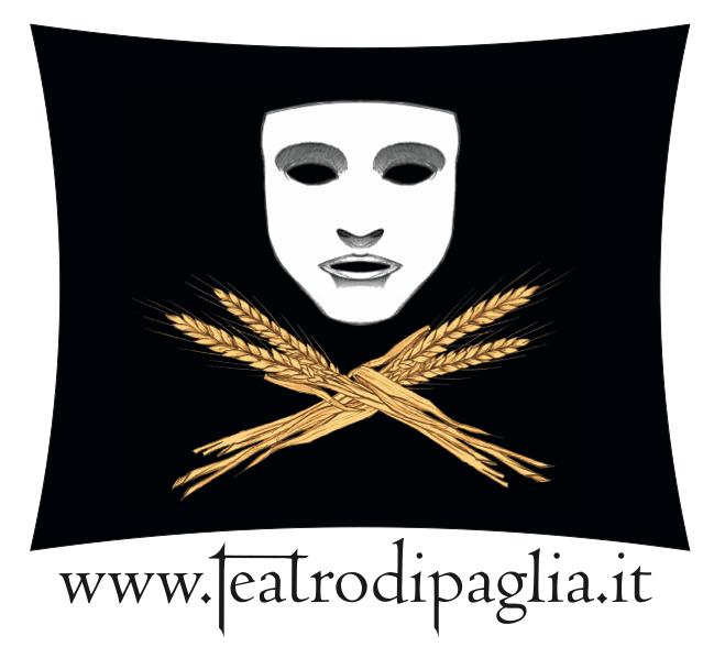 logo treatro di paglia